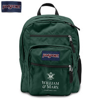 William and Mary Jansport Big Student Backpack