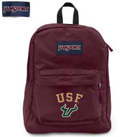 South Florida Bulls Jansport Superbreak Backpack