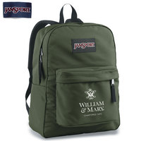 William and Mary JanSport Superbreak Backpack