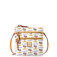 Dooney & Bourke NorthSouth Triple Zip