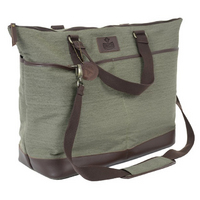 Relaxed Carry All Tote