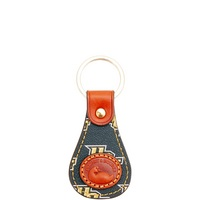 Dooney and Bourke  Key Tag