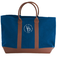 Leather Boat Bag (Online Only)