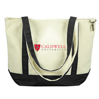 Carolina Sewn Medium Canvas Tote
