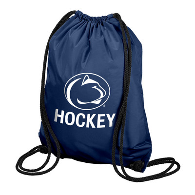 Penn State Nittany Lions Carolina Sewn String Backpack