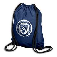 Penn Carolina Sewn String Backpack