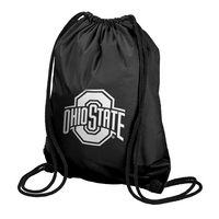 Ohio State Buckeyes Carolina Sewn String Backpack