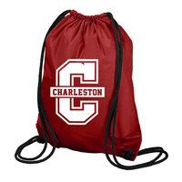 Carolina Sewn String Backpack