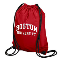 Boston Terriers Carolina Sewn String Backpack