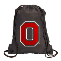 Ohio State Buckeyes Carolina Sewn Jersey Mesh Backpack