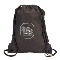 South Carolina Gamecocks Carolina Sewn Jersey Mesh Backpack