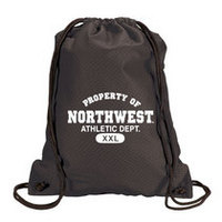 Carolina Sewn Jersey Mesh Backpack