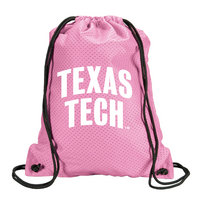Texas Tech Red Raiders Carolina Sewn Jersey Mesh Backpack