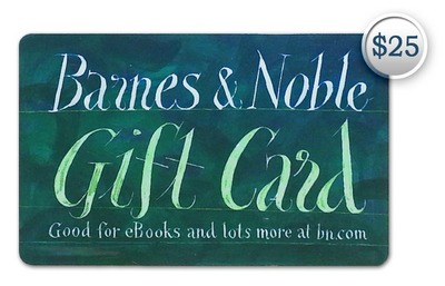 Barnes & Noble @IUPUI Bookstore - 25 Gift Card