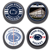 4 Pack Hockey Pucks