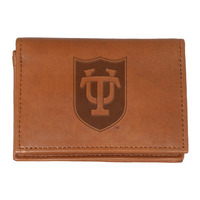 Leather I.D. Case