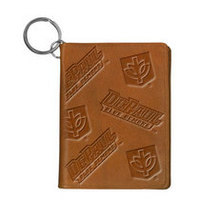 DePaul Carolina Sewn Leather ID Holder