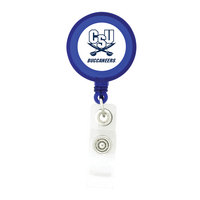 Retractable Badge Holder