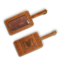 Westbridge Luggage Tag
