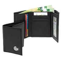 Mens TriFold Wallet (Online Only)