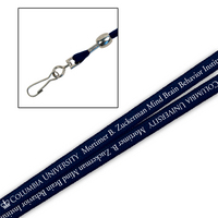 Columbia University Printed Lanyard