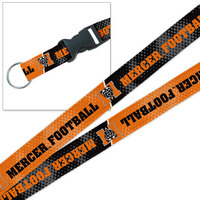 Football Lanyard with Buckle