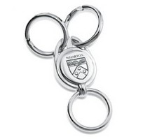 Penn Sterling Silver Valet Key Ring by M.Lahart