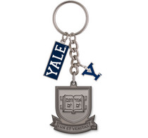 Key Chains with Charms