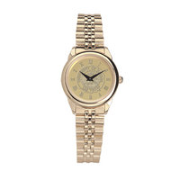 Ladies Rolled Link Bracelet Watch  (Online Only)