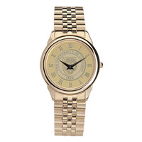 Web Mens Rolled Link Bracelet Watch (Online Only)