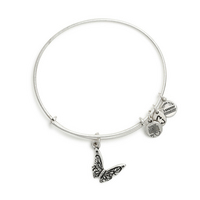 Alex and Ani Charity by Design, Butterfly Bracelet