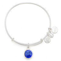 Alex and Ani Crystal Birthstone Bracelet