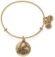 Alex & Ani Charm Bangle