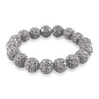 Bling It On Stretch Bracelet