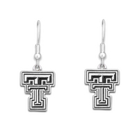 Trifecta Enamel Earrings