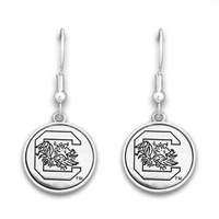 Silver Linings Earrings