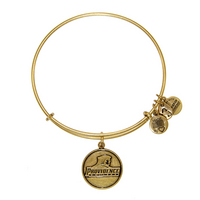 Alex and Ani Providence College Logo  Bracelet
