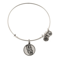 Alex and Ani University of South Carolina Logo  Bracelet