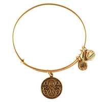Alex and Ani Path of Life Infinity  Bracelet