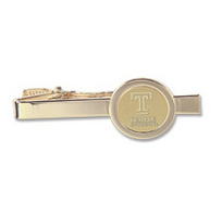 Temple Tie Bar