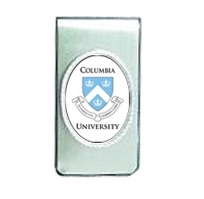 Columbia University Money Clip