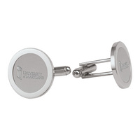 Silver Cufflinks (Online Only)