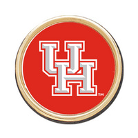 Houston Cougars Lapel Pin