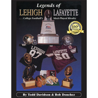 Legends of Lehigh Lafayette 150th