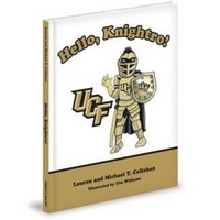 Hello Knightro! by Lauren and Michael T. Callahan