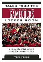 Tales from the Locker Room by Tom Price