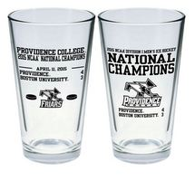 National Championship Mixing Glass