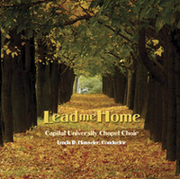 Lead Me Home Cd