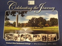 Celebrating the Journey   Central Ohio Technical College 40th Anniversary