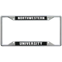 Stockdale Technologies License Plate Frame